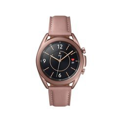 Samsung Galaxy Watch 3 Miedziany 41mm LTE (SM-R855FZDAEUE)